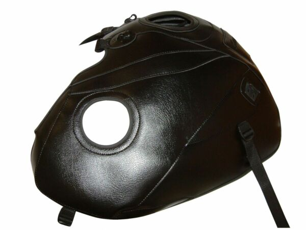BMW R850 GS Top Sellerie fuel Petrol Gas Tank Cover Black Sport Moto Protect