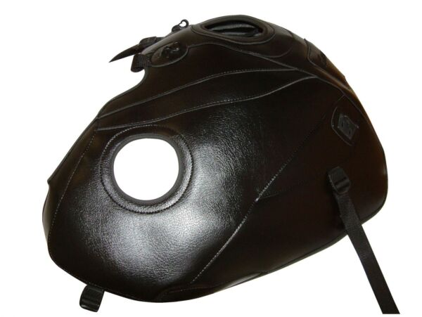 BMW R1100 GS Top Sellerie fuel Petrol Gas Tank Cover Black Sport Moto Protect