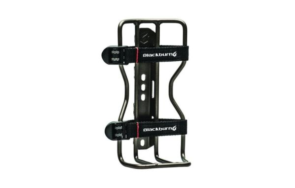 Blackburn Outpost Cargo Bottle Cage Black $36.96