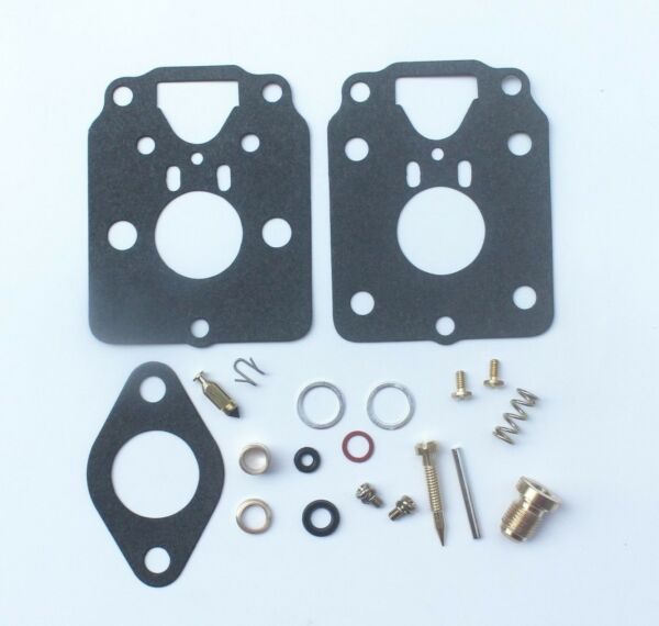 Carburetor Rebuild Kit For ONAN 142 0664 142 0475 CCK BH BHR CK OS MTK OTC MKH
