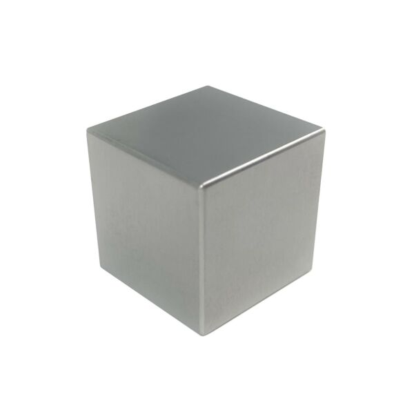Tungsten Chassis Ballast Weight Cube -- 1.5
