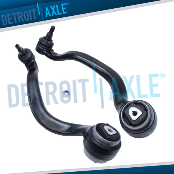 Lower Forward Control Arm and Ball Joint Pair for 2007-2013 BMW X5 2008-2014 X6