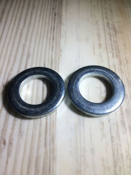 187690 129963 532187690 Spacer Washer Replaces Craftsman Poulan Husky  2 Pack