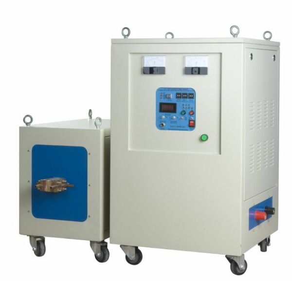 GYS-60AB (60KW with frequency 20-50KHZ) Super audio induction heating machine