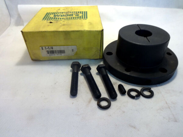 NEW IN BOX WOODWOODS E 1-14  BUSHING