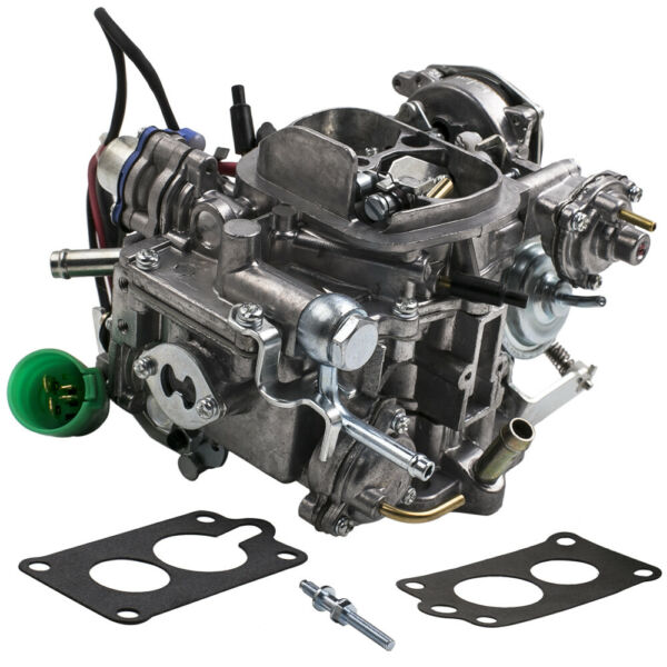 Carburetor For Toyota Pickup 22R 81 86 87 Automatic Choke 35290 2 Barrel $84.40