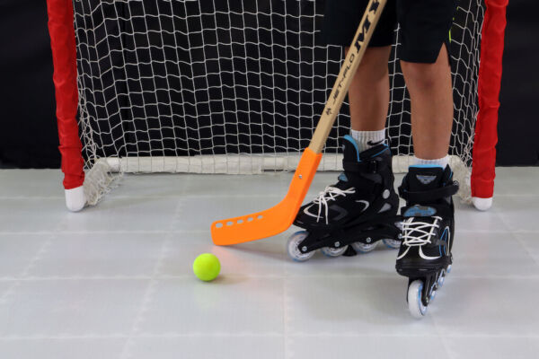 indoor portable Hockey Floor Tiles 12quot;x12quot; Interlocking Tiles