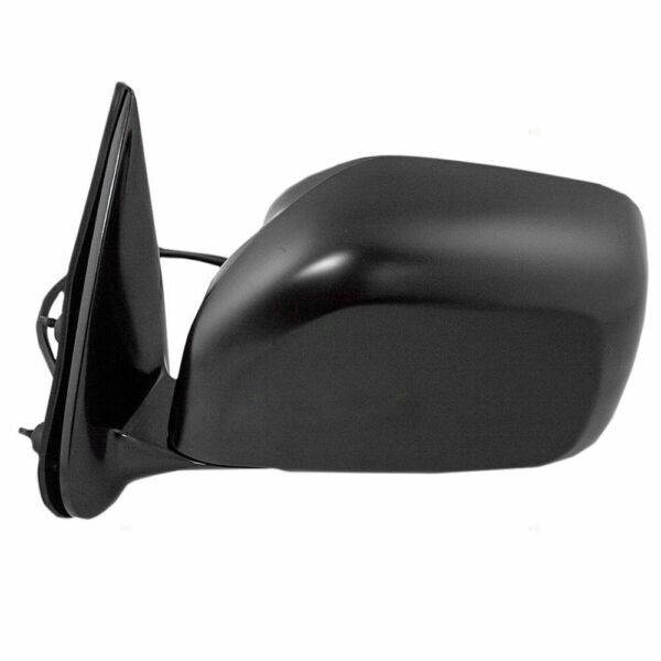 New Driver Side Power Mirror For 01-04 Toyota Tacoma 2WD W Prerunner TO1320163