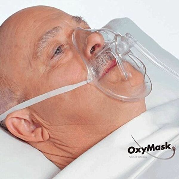 OXY MASK OXYGEN MASK 1125-8 BRAND NEW IN PACKAGE