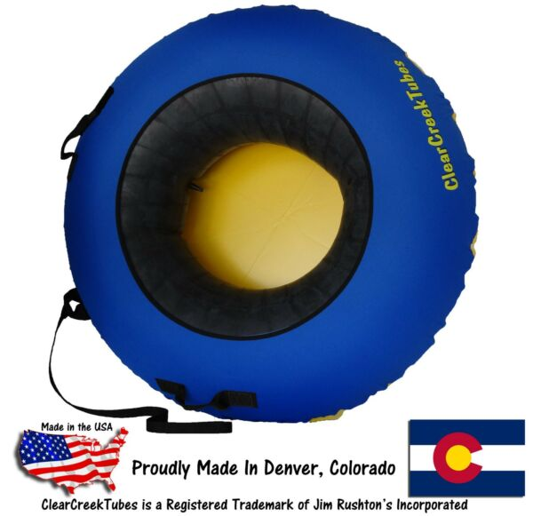 ClearCreekTubes Snow Tube Huge 44