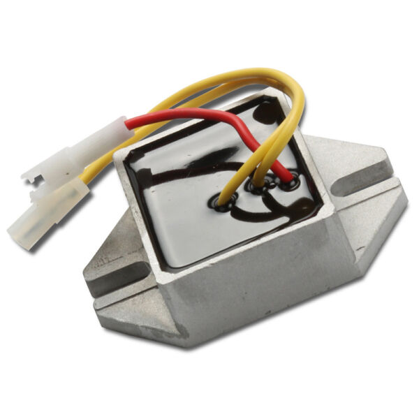 Voltage Regulator For John Deere LX288 GT235 GT235E Lawn and Garden Tractor