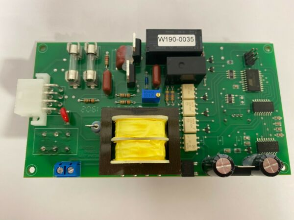 Timberwolf: TPS35 Pellet Stove Insert Replacement Electronic Control Board $229.00
