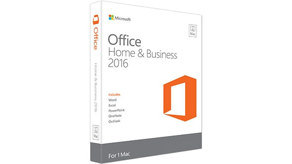 MS Microsoft Office 2016 Home and Business für MAC | Neu | inkl. Word Excel usw.