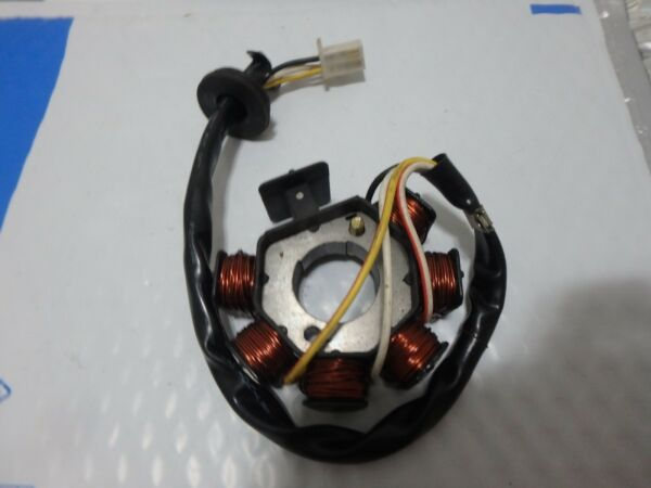 Chinese Scooter GY6 stator #6 $13.59