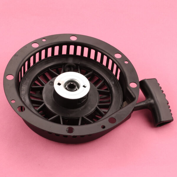 Recoil Starter assembly For Tecumseh 590704 590788 590748 5.5HP-10HP Lawnmower