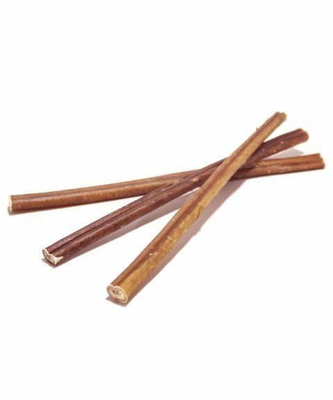 12quot; Inch REGULAR SELECT BULLY STICKS odor free PROCESSED amp; PACKAGED IN USA $17.03