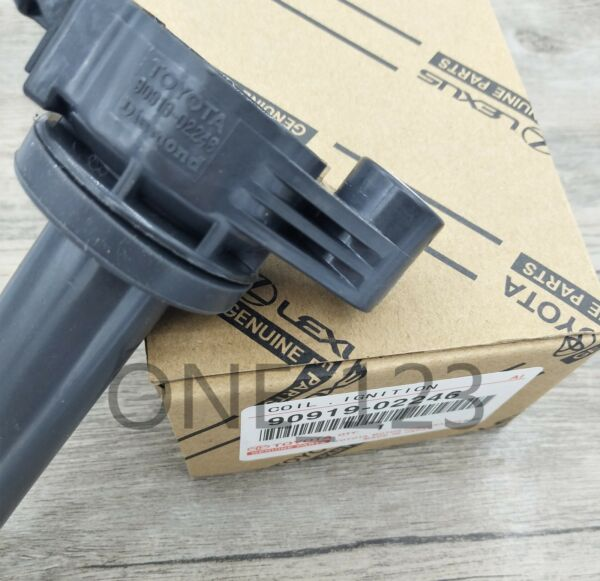 NEW OEM Quality Ignition Coil for Lexus ES330 RX330 RX400h/ Toyota Camry Solara