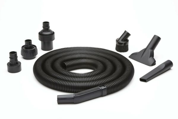 shop vac, Car Cleaning Kit, Part# 9193300, Vacuum Hose Attachment Kit