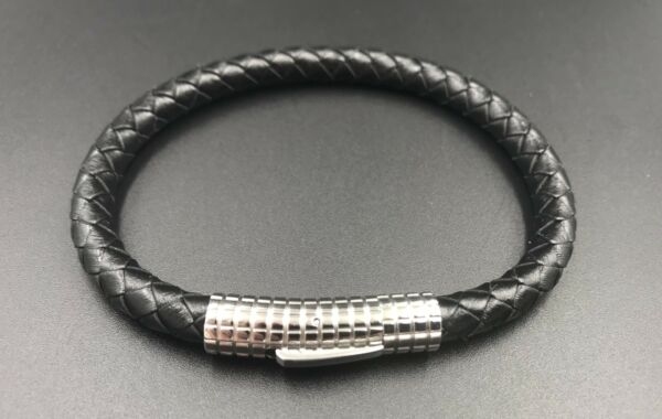 Bionic Frequency Braided PAIN RELIEF STRENGTH BALANCE Band ENERGY Bracelet
