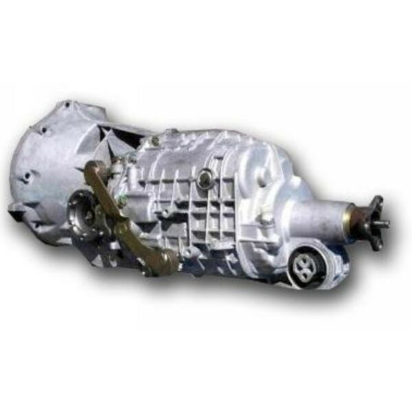 Porsche 911 997 2005-08 Rebuilt Transmission - Remanufactured - 1 Year Warranty