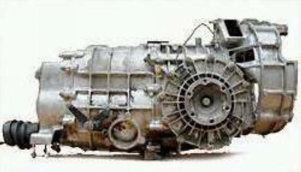 Porsche 911  993 1995-98 Fully Rebuilt Transmission - Remanufactured  - 6 Speed