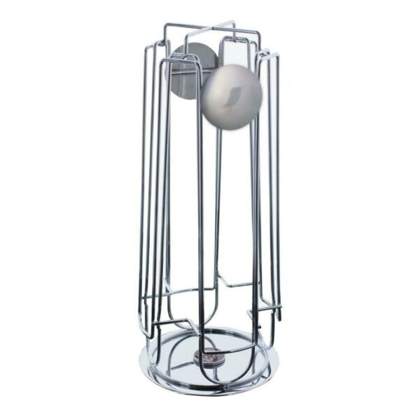 Nescafé Dolce Gusto Metal-Capsule Holder Coffee Pads Rack for 24 DG Capsules