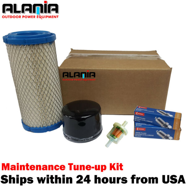 Kawasaki Air Filter Tune Up Kit for FX481V FX541V FX600V 11013-7048