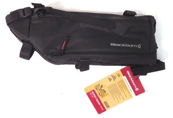 Blackburn Outpost Frame Bag Medium 5.8L $62.95