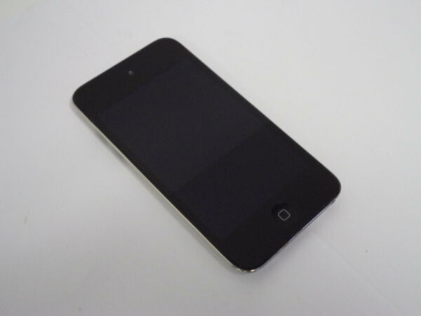 Apple iPod Touch 3rd Gen, A1318, Black, 32GB, MP3 Player, Tested, Good