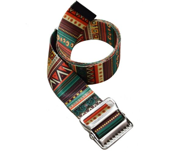 Gait Belt for Transfer & Walking LiftAid with Metal Buckle - Outback