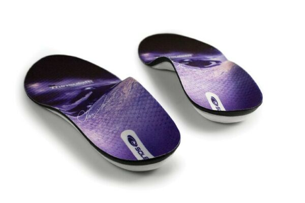 SOLE Signature CD Thin Insulated Custom Footbeds - All Colors - All Sizes