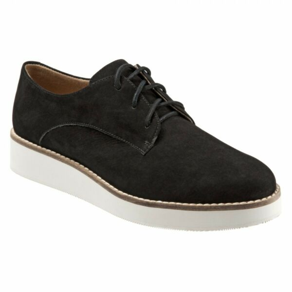 Softwalk Willis Women's Casual Comfort Shoe - All Colors - All Sizes