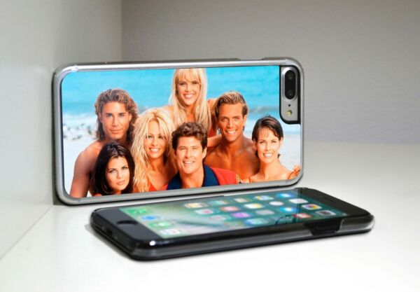 Baywatch Cast Awesome Phone Case Cover iPhone + Samsung
