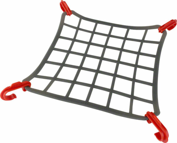 Delta Elasto Cargo Net for Bike Mounted Racks $14.01