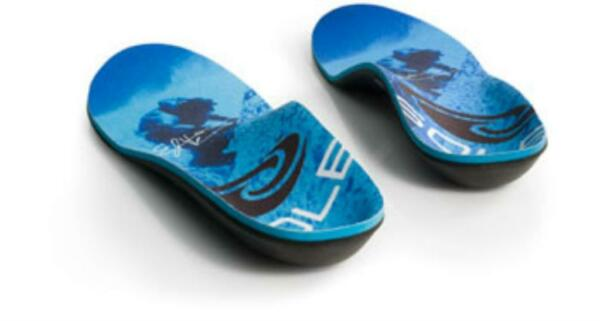 SOLE Signature EV Softec Ultra Custom Insoles - All Colors - All Sizes
