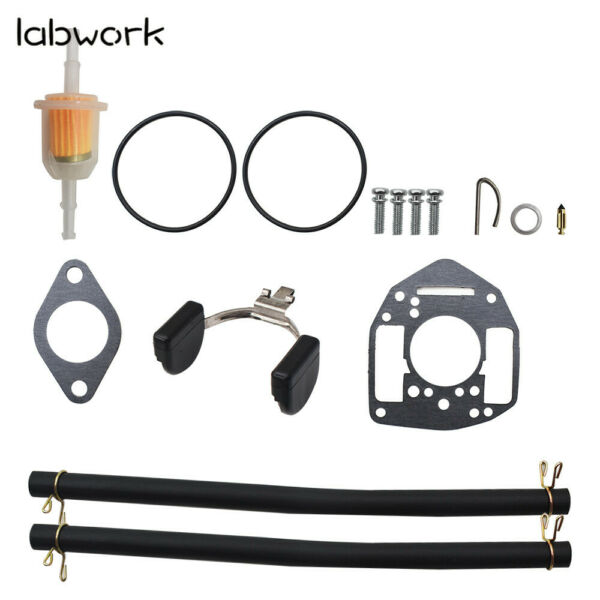 Carburetor Repair Rebuild Kit For Onan 146 0657 P216G P218G P220G P224G FREE NEW