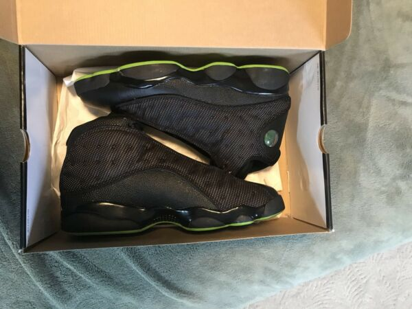 2010 AIR JORDAN XIII 13 size 11 100% AUTHENTIC DEADSTOCK BRAND NEW