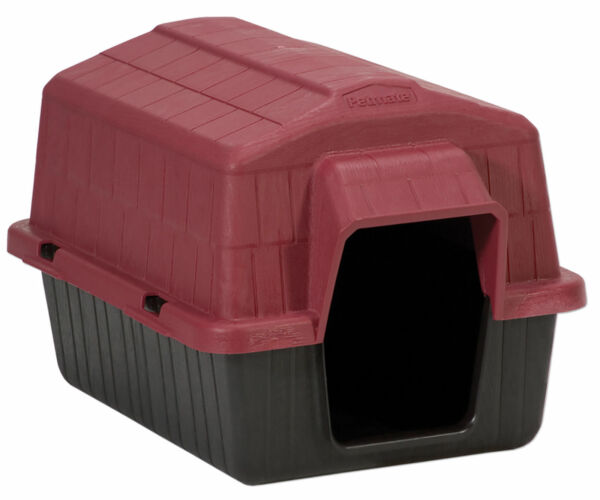 Petmate Barnhome III Dog House outdoor shelter kennel New $54.10