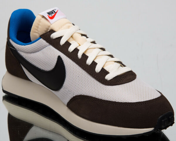 Nike Air Tailwind 79 Mens Brown Casual Sneakers  Lifestyle Shoes 487754-202