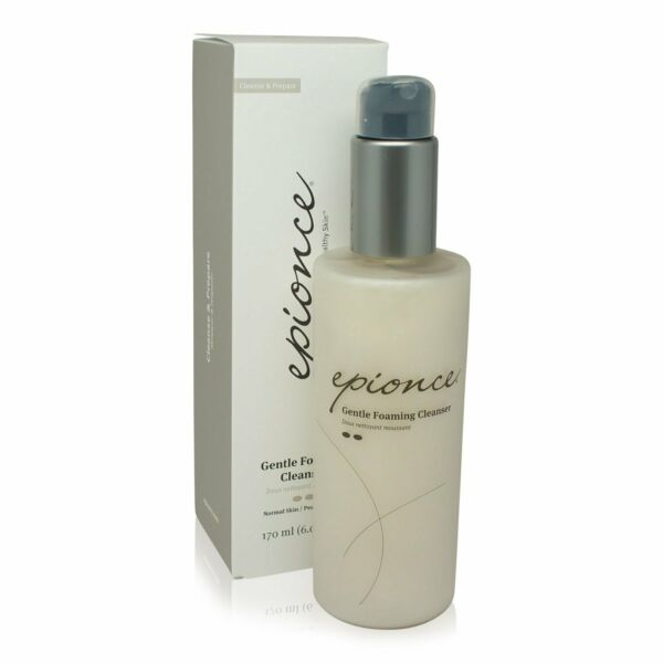 Epionce Gentle Foaming Cleanser 6oz  170ml**FRESH NEW IN BOX**