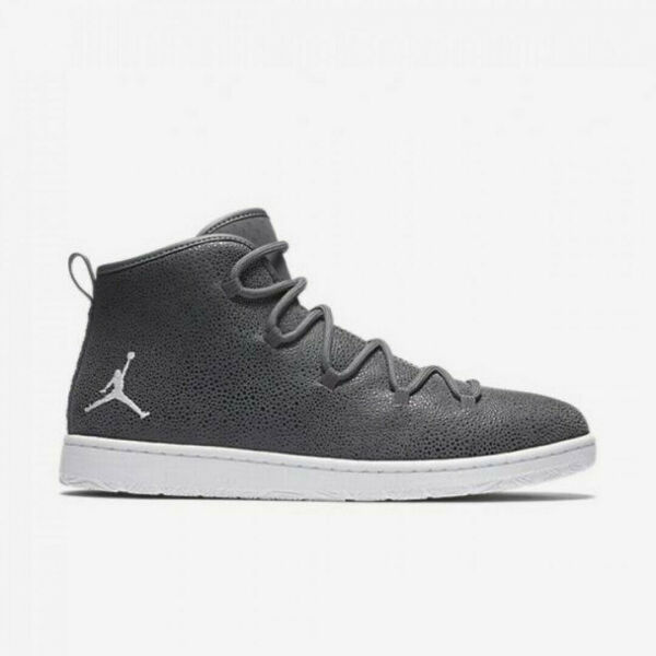 Nike Jordan Galaxy Dark Grey/White (multiple sizes)