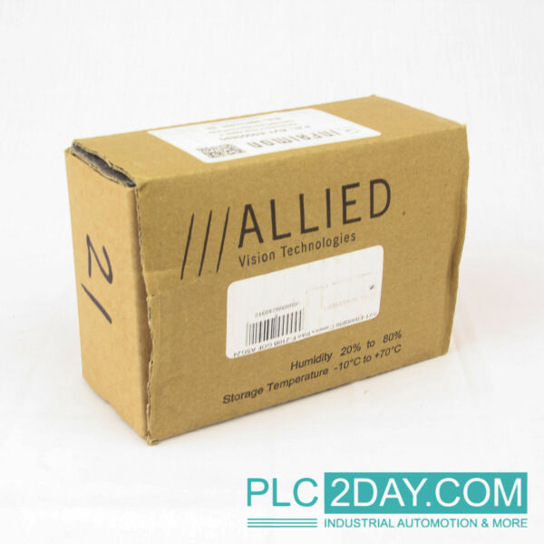 ALLIED Vision Technologies  Pike F210B GOF ASG  NEW  NSFP