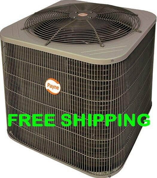 3.5 Ton R 410A 14SEER Payne by Carrier Heat Pump Condensing Unit $1800.00