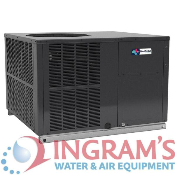 Direct Comfort 14 SEER 5 Ton Heat Pump Package Unit DC GPH1460M41 $3232.00