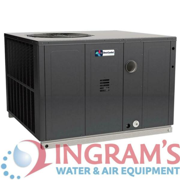 4 Ton 14 SEER 100k BTU Direct Comfort Heat Pump amp; Gas Package Unit Multipositi $3495.00