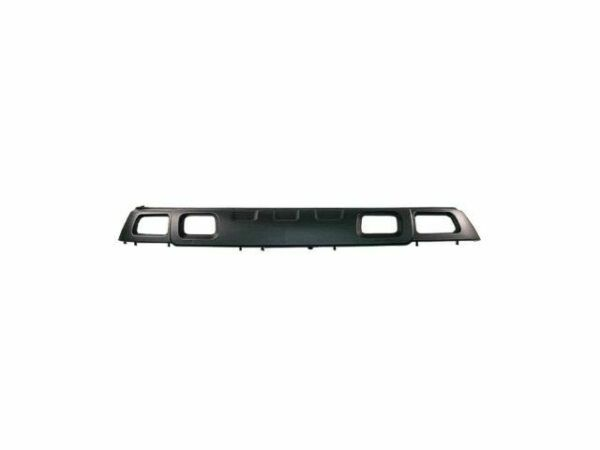 Front Bumper Air Deflector For 2003-2007 Chevy Silverado 2500 HD 2006 G875BX