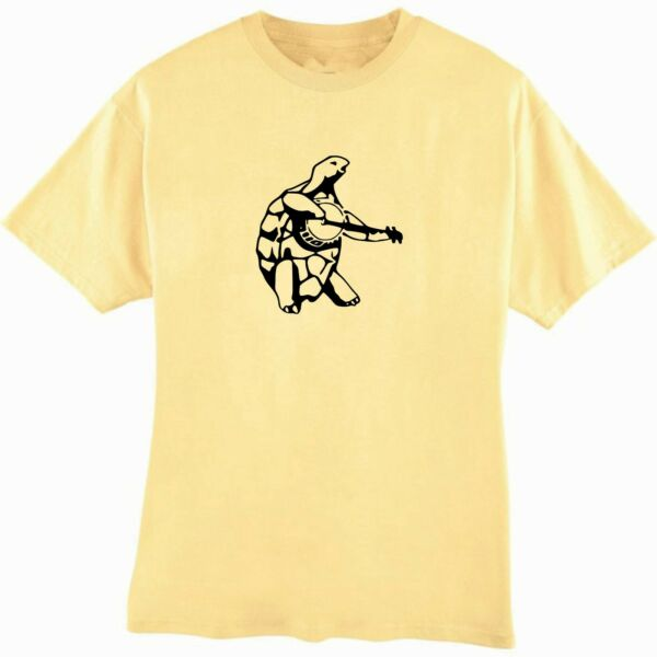 Grateful Dead Terrapin Station Turtle T Shirt. Must have for any fan $12.99