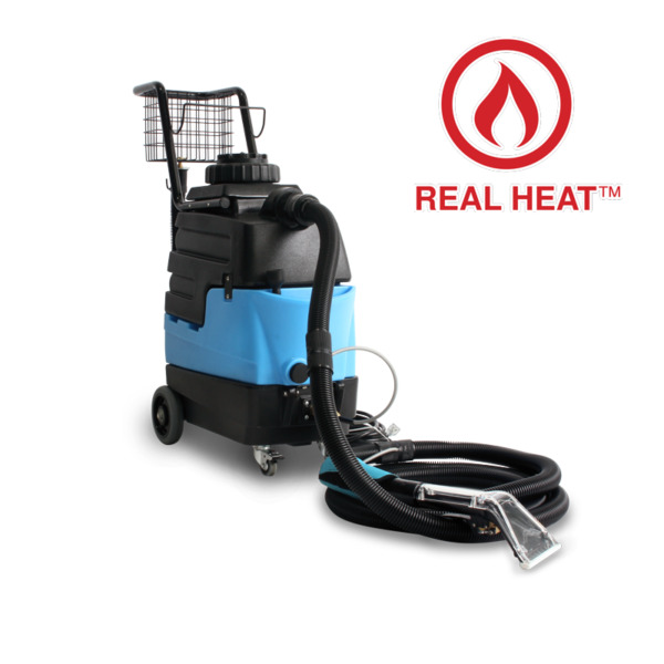 Mytee Lite III 8070 Heated Carpet Extractor Cleaning Auto Detail Portable 2019!!