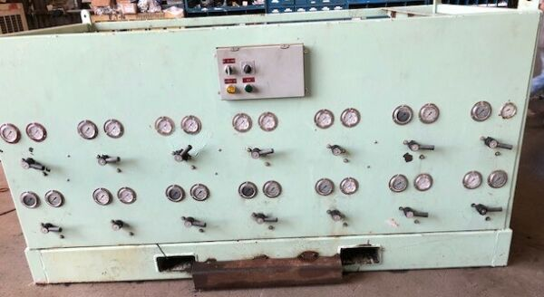 14 port Unified Jacking machine rigging house lifting 100 tons motor or electric