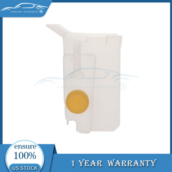 Radiator Coolant Overflow Tank For 2000 2002 2003 For Nissan For Maxima 603-505